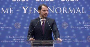 Bakan Albayrak: Ekonominin her alanında yeni bir döneme girildi