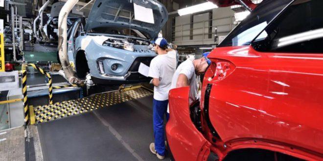 Otomotivde çip krizi giderek büyüyor! Suzuki'nin Japonya'daki iki fabrikası'nın üretimi durdu